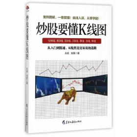炒股要懂K线图:股票投资入门与实战技巧,不懂K线如何在市场上赚钱