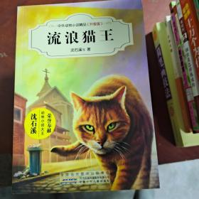 【发货快】流浪猫王9787539799216