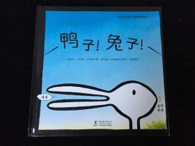 鸭子!兔子!(奇想国童眸图书出品)