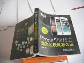 新手宝典:iPhone5S/5C想怎么玩就怎么玩(超值精编版)