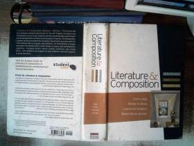 Literature & Composition: Reading - Writing - Thinking有少量劃線  有少量筆記