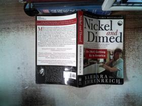 Nickel and Dimed:On (Not) Getting By in America