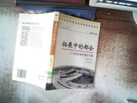 拓展中的都会 广州百年城市建设扫描