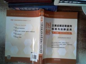 图解立案证据定罪量刑标准与法律适用(第十二版,第一分册)