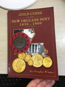 美国新奥尔良铸造金币历史