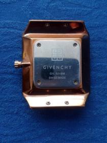 法国纪梵希GIVENCHY美妆品牌网站瑞士制造swiss made石英表 高品质形象原产地标志