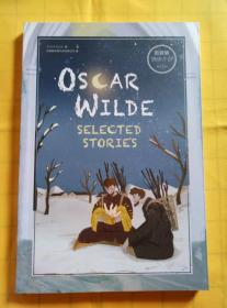 GRIMMS' SELECTED FAIRY TALES、OSCAR WILDE SELECTED STORIES(均为英文版;两册合售)