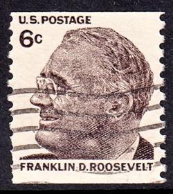 邮票,老邮票,罗斯福总统邮票,美国邮票1967年二战伟人罗斯福总统雕版1全信销 !正品保真,非常稀有难得,意义深远,可谓古邮票收藏的珍品,孤品,神品