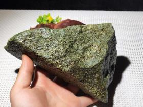 """陨石原石,水星陨石,稀有水星陨石原石,""""水星陨石原石"""",非常稀有,色彩鲜艳,气印熔壳漂,可做镇店之宝"""