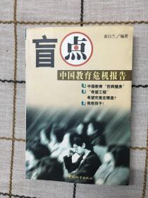 盲点  中国教育危机报告