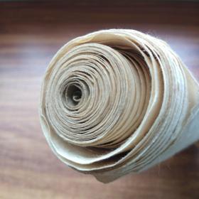 卷轴    手钞本   手抄书法长卷    早状   七夕  秋兴    月    菊等内容    法帖     宽:35厘米,展开长接近5米左右     老书法字帖      约清晚期    皮纸
