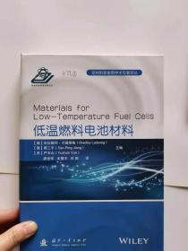低温燃料电池材料