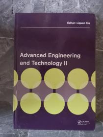 advanced engineering and technology Ⅱ