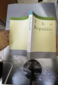 The Republic /Plato penguin
