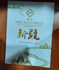 图说丝绸之路经济带核心区:新疆