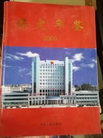 保定年鉴2006