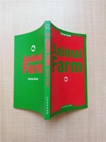 【外文原版】Animal Farm