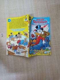 【外文原版】Lustiges Taschenbuch