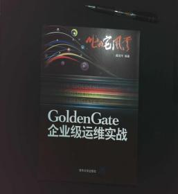 叱咤风云:GoldenGate企业级运维实战