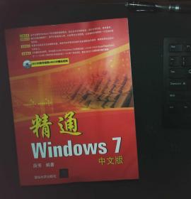 精通Windows 7中文版