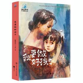 中国儿童大视野丛书--我要做好孩子 (全彩插版)黄蓓佳