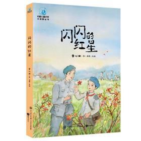 中国儿童大视野丛书--闪闪的红星 (插画版)李心田