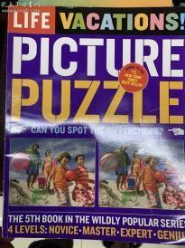 Life:PicturePuzzleVacation