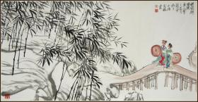 【陈全胜】山东省文登市人 中国美协理事、山东美协副主席、国家一级美术师 人物
