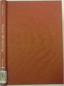 Aquatic Microbiology /G RHEINHEIMER Wiley-Blackwell