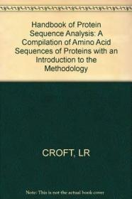 Handbook of Protein Sequence Analysis: A Compilation of Amin