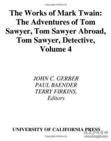 The Adventures Of Tom Sawyer; Tom Sawyer Abroad; And Tom Saw