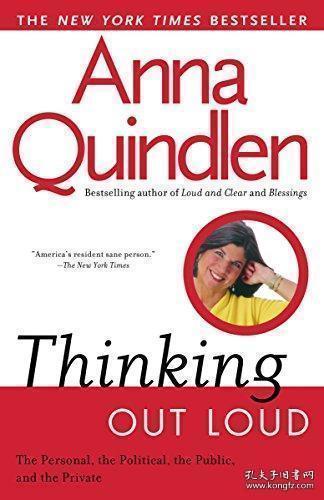 ThinkingOutLoud:OnthePersonal,thePolitica