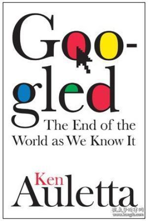 Googled /Ken Auletta Penguin Press Hc  The