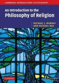 An Introduction To The Philosophy Of Religion (cambridge Int