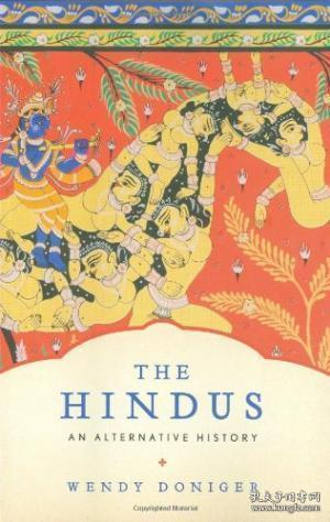 The Hindus /Wendy Doniger Penguin Press