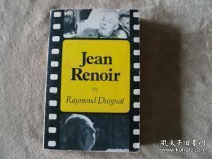 Jean Renoir /Raymond Durgnat University Of California Press