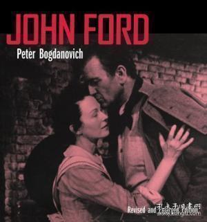 John Ford Revised And Enlarged Edition (movie Paperbacks) /P