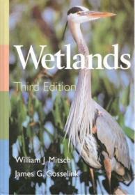 Wetlands /Mitsch  W.J.; Gos... John Wiley & Sons