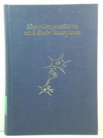 Neurotransmitters and Their Receptors /Dudai  Y.; Littau...