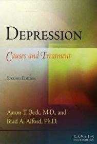Depression:CausesandTreatment