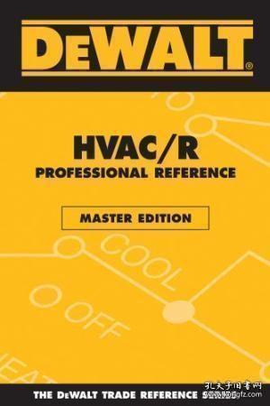 Dewalt HVAC/R Professional Reference
