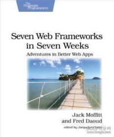 Seven Web Frameworks in Seven Weeks  Adventures