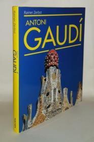 ANTONI GAUDI 1852 - 1926 Antoni Gaudi i Cornet A Life Devote
