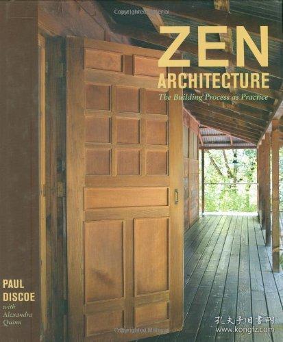 ZenArchitecture:TheBuildingProcessatPractice