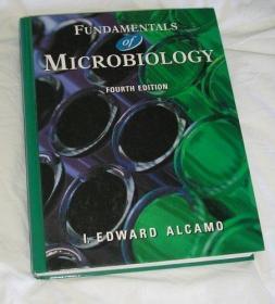 Fundamentals of Microbiology /Alcamo  E Benjamin-Cummings...