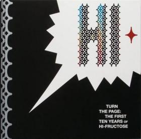【现货】Turn The Page: The First Ten Years of Hi-Fructose