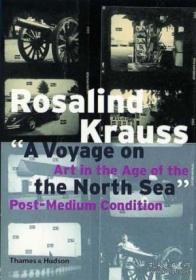 【包邮】A Voyage On The North Sea
