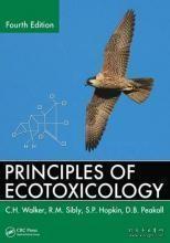 【包邮】Principles of Ecotoxicology