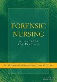 【包邮】Forensic Nursing