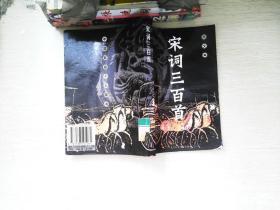 宋词三百首(图文本)